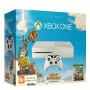 XboxOne 500G Console White SunsetOverdrive Box Xboxgames