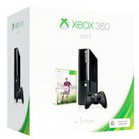 XBox 360E 500G (Slim), Fifa 15