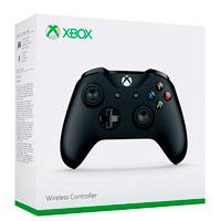 Беспроводной геймпад для Xbox ONE S (Черный)