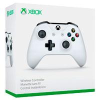 Беспроводной геймпад для Xbox ONE S (Белый)