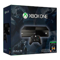 XBox One 500GB, Halo: The Master Chief Collection