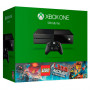 Xbox One Console 500gb Box Lego Movie Videogame