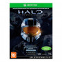 Xbox One Kod Halo 5