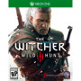 Xbox One Kod Witcher 3